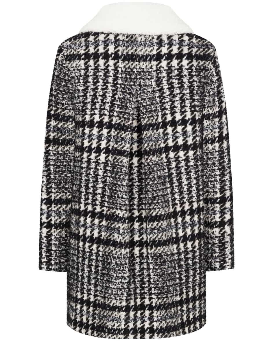 Mädchen-Mantel  104