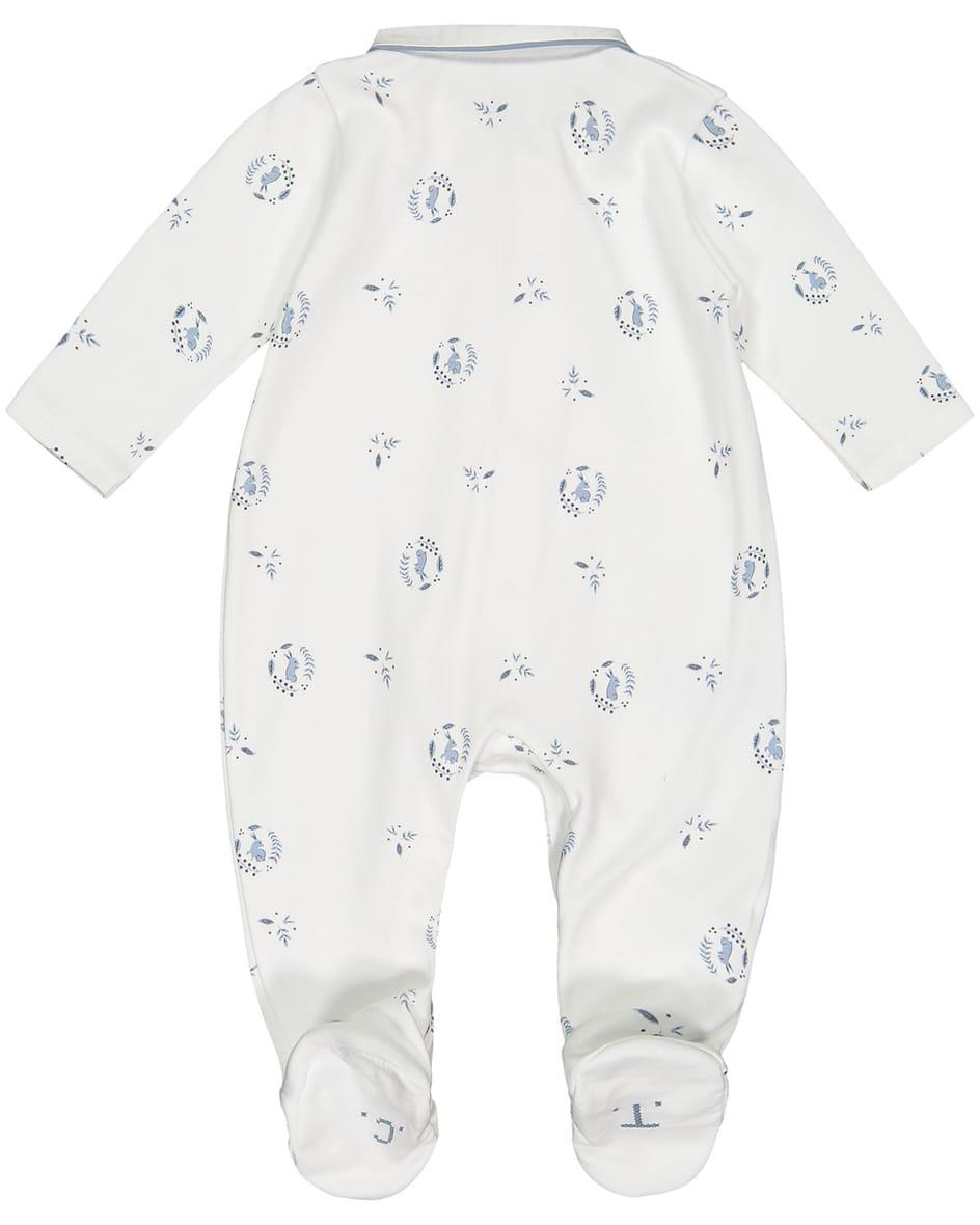 Baby-Strampler 68