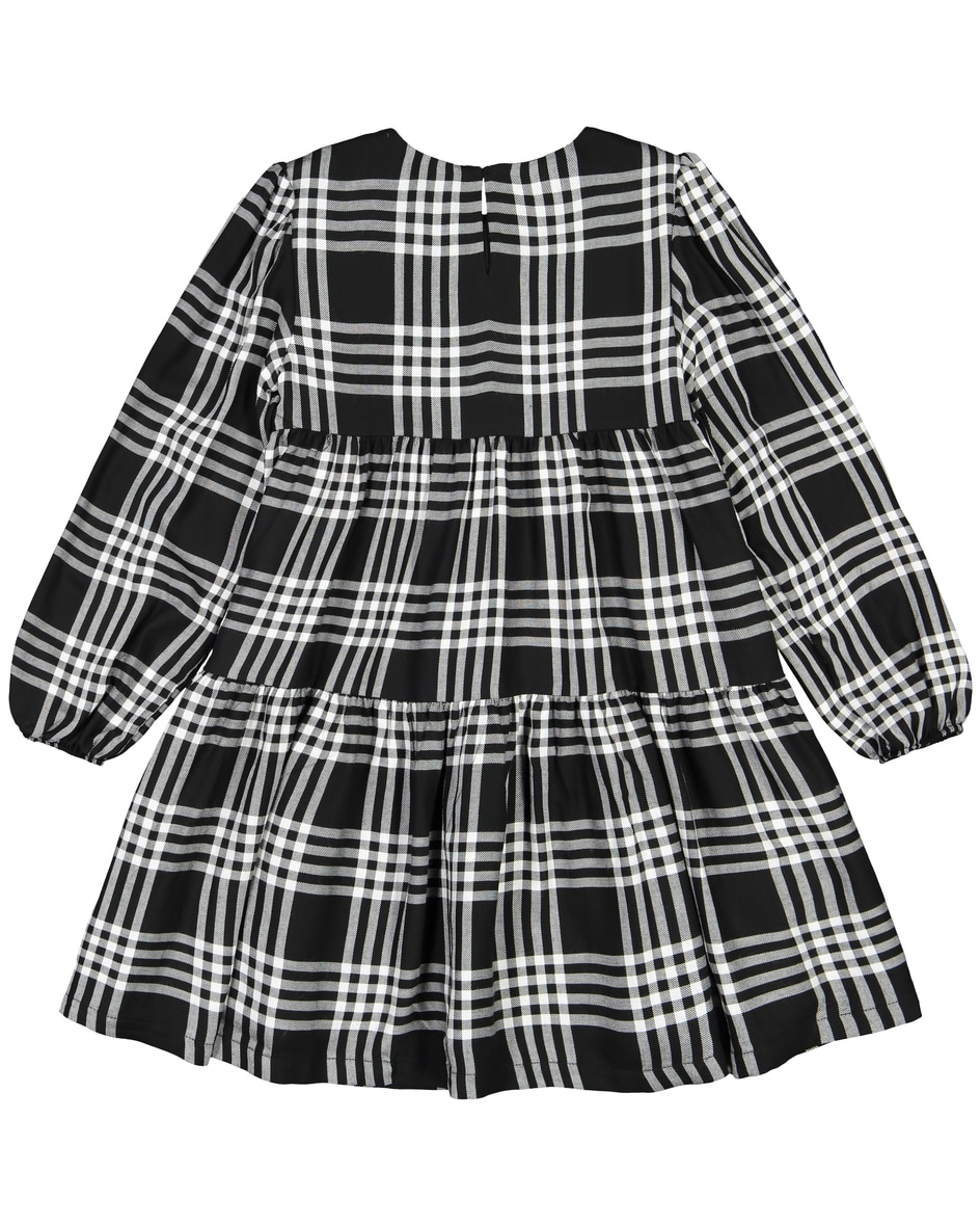 Mädchen-Kleid 140