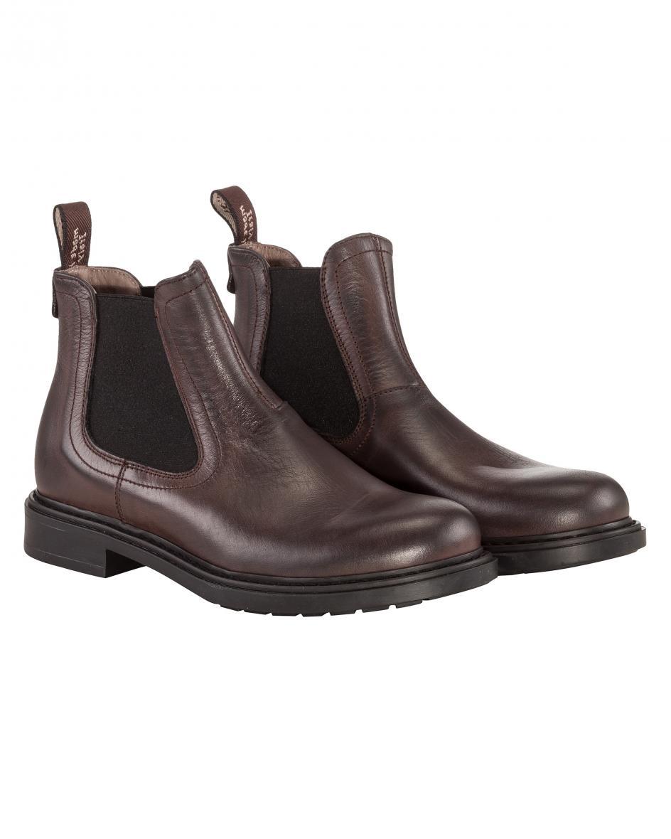 Kinder-Chelsea Boots  32