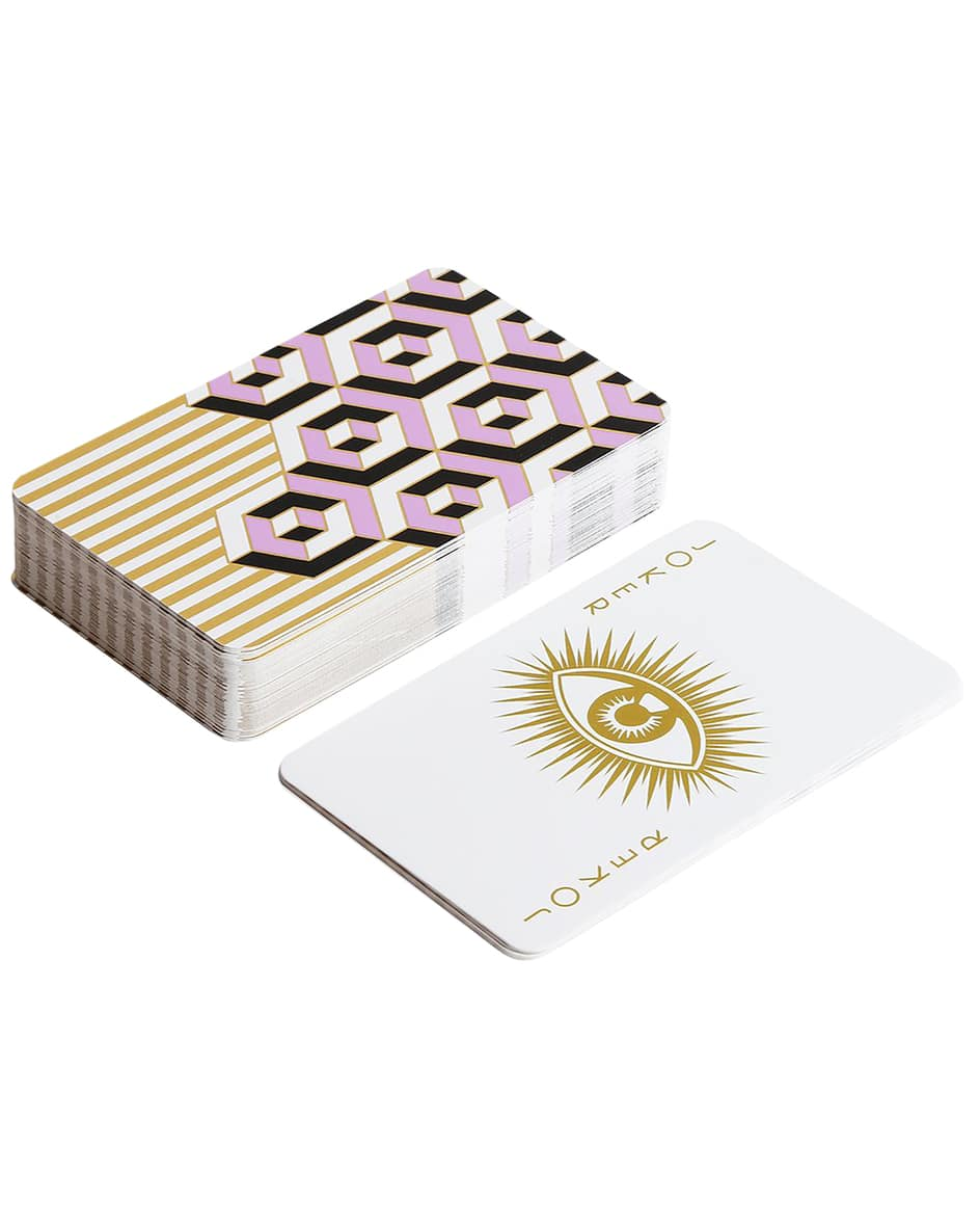 Versailles Playing Cards Set Unisize