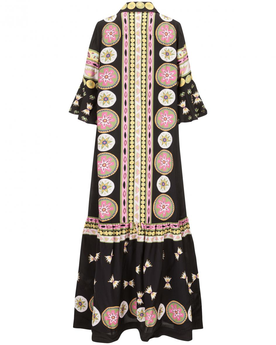 Artemis Hemdblusen-Kleid M