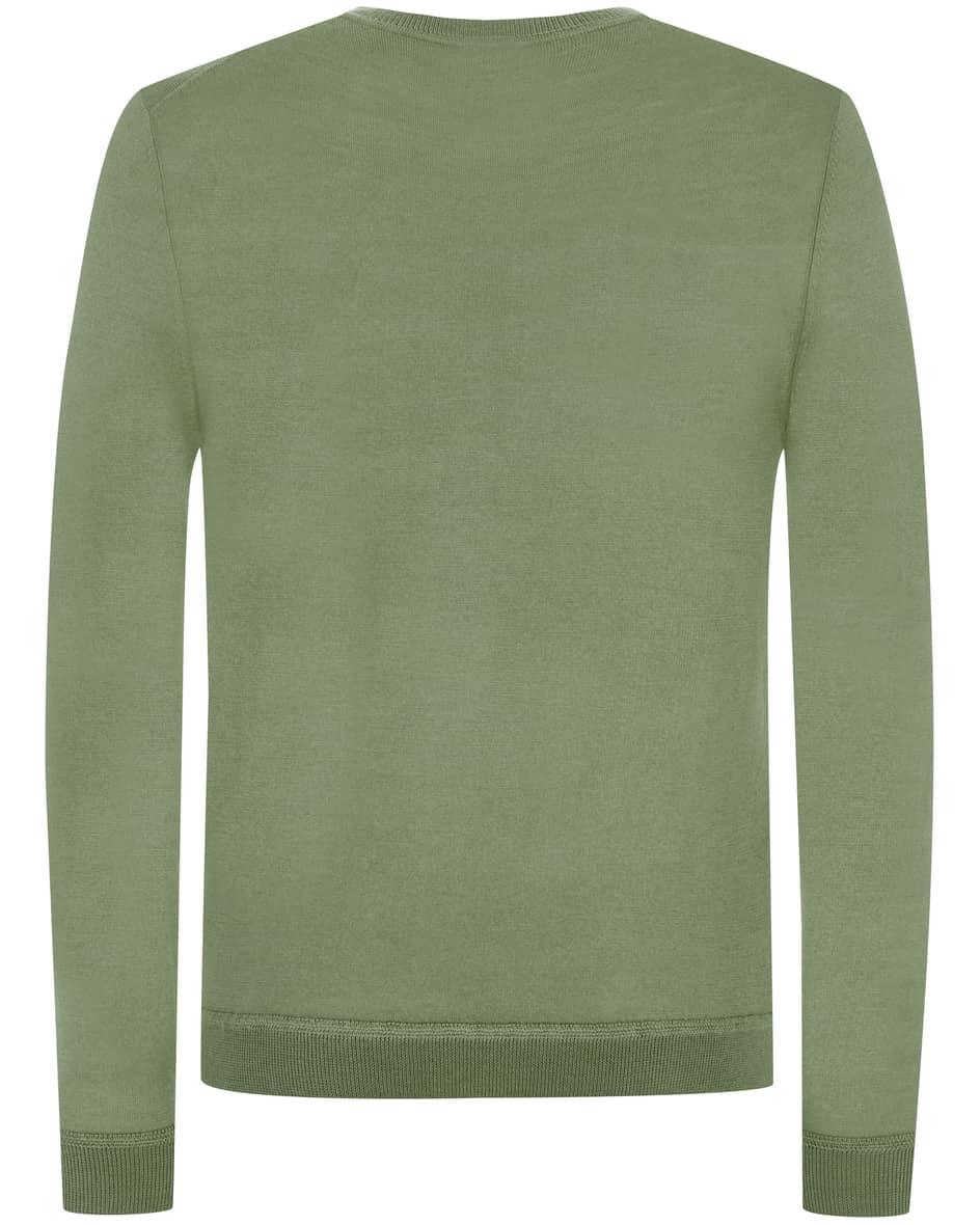 Cashmere-Pullover  48