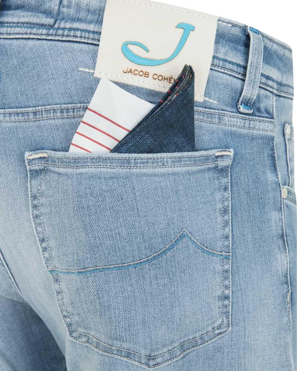J688 Jeans Comfort Fit 31