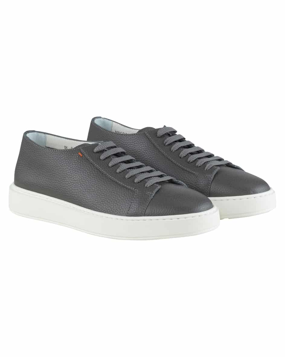New Clean Icon Sneaker  43
