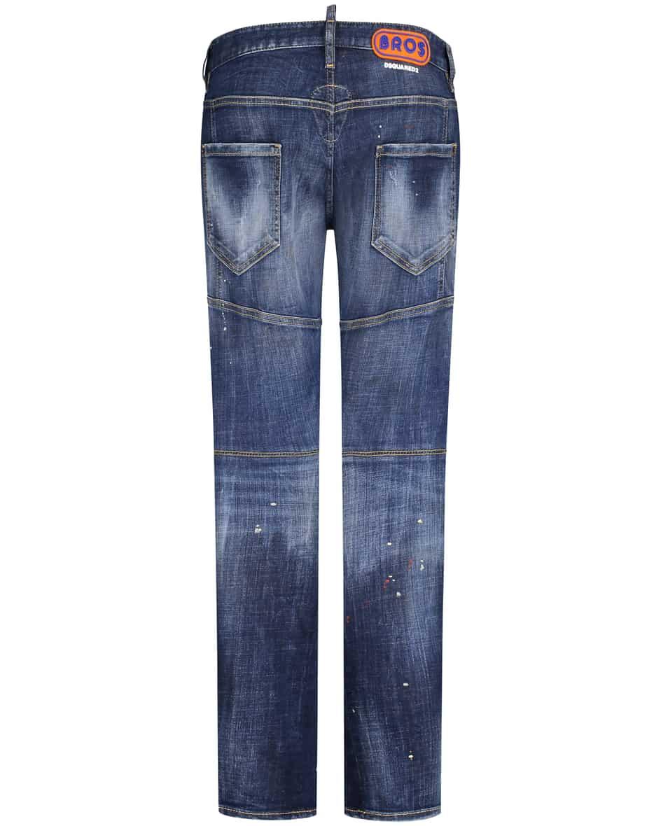 Tidy Biker Jeans 46