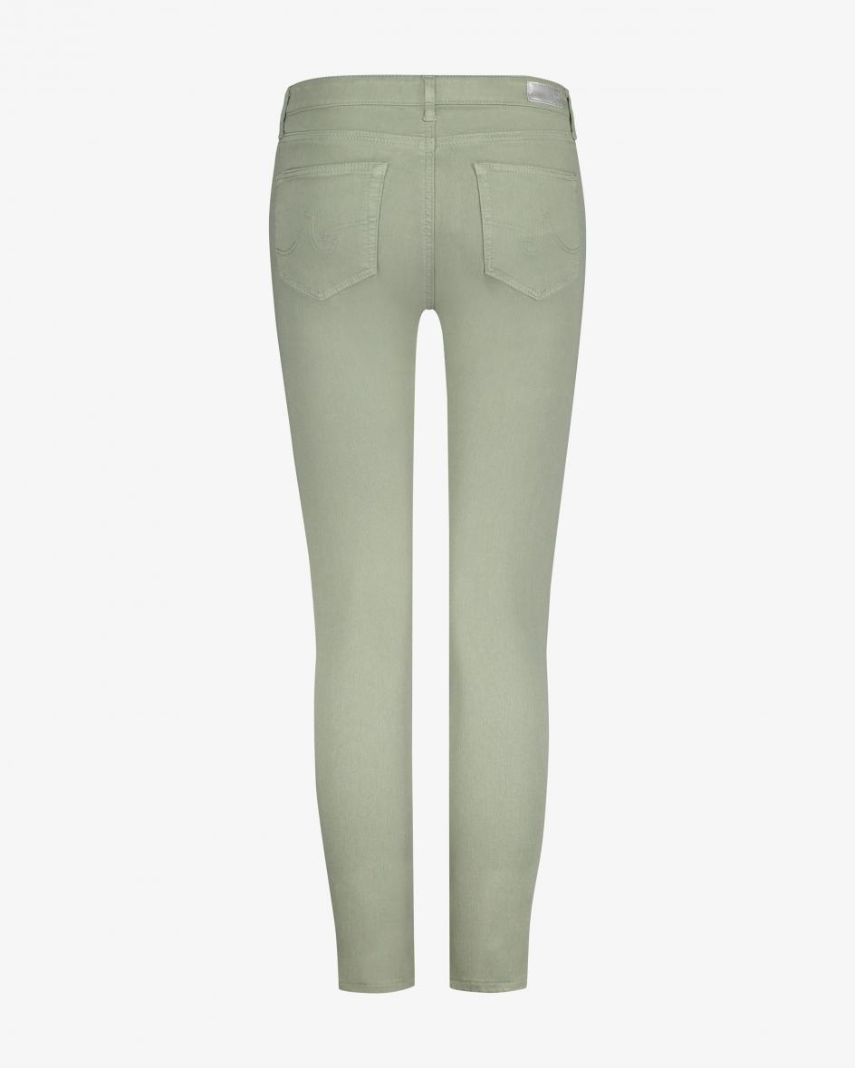 The Legging Jeans Super Skinny Ankle 25