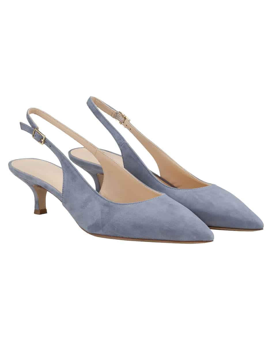Slingback-Pumps 38