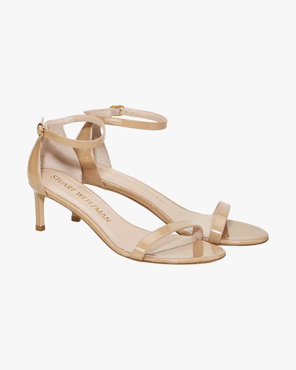 Patent Nunaked Sandaletten 39