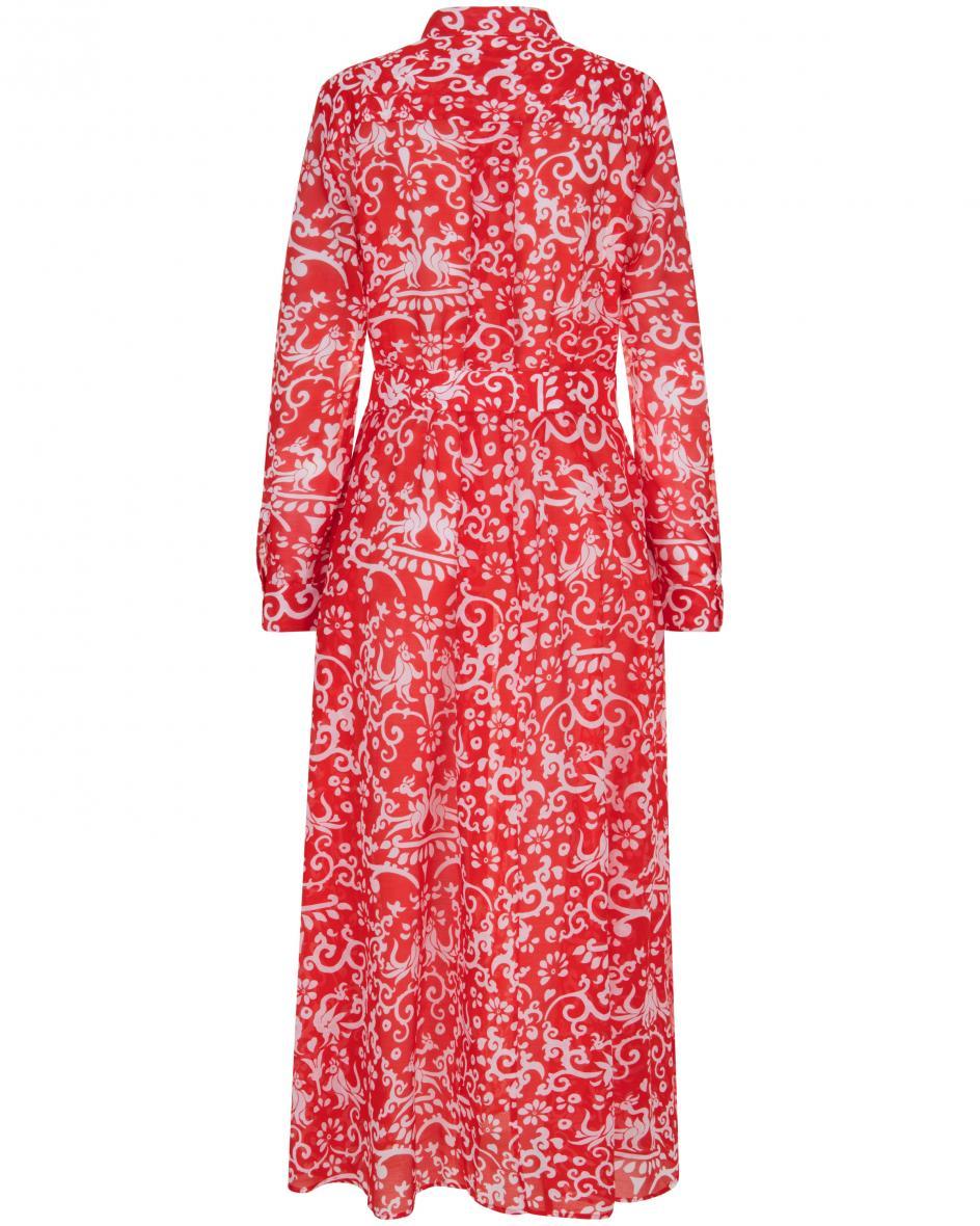 Inez Kleid 40