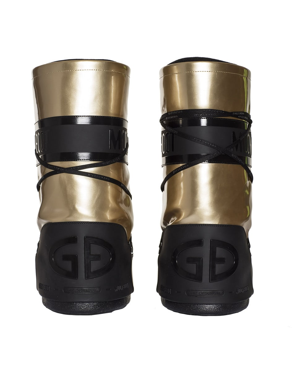 Goldie High Moon Boot Unisize