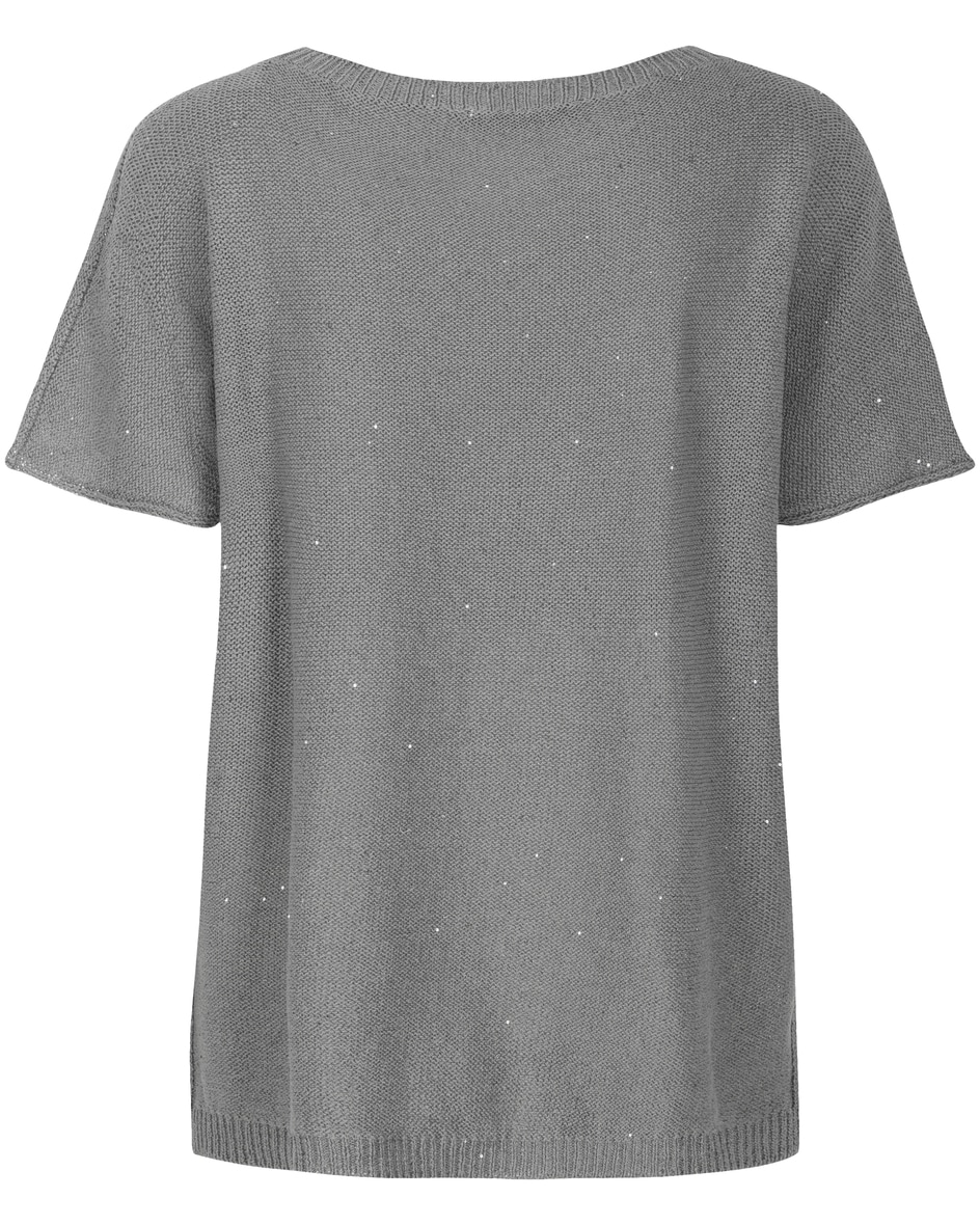 Strickshirt 40