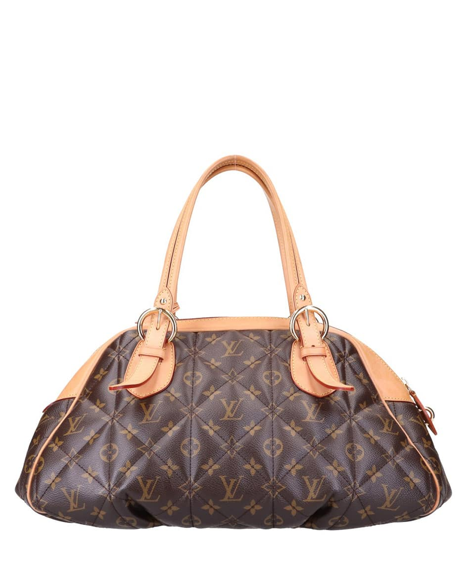 Louis Vuitton Monogram Canvas Vintage Tasche Unisize