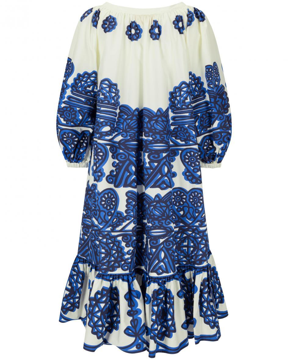 Folk Kleid S
