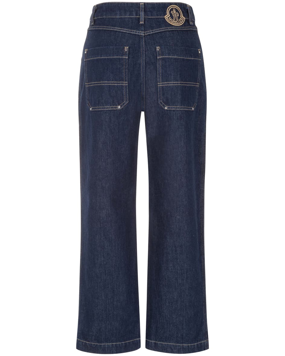 7/8-Jeans 40