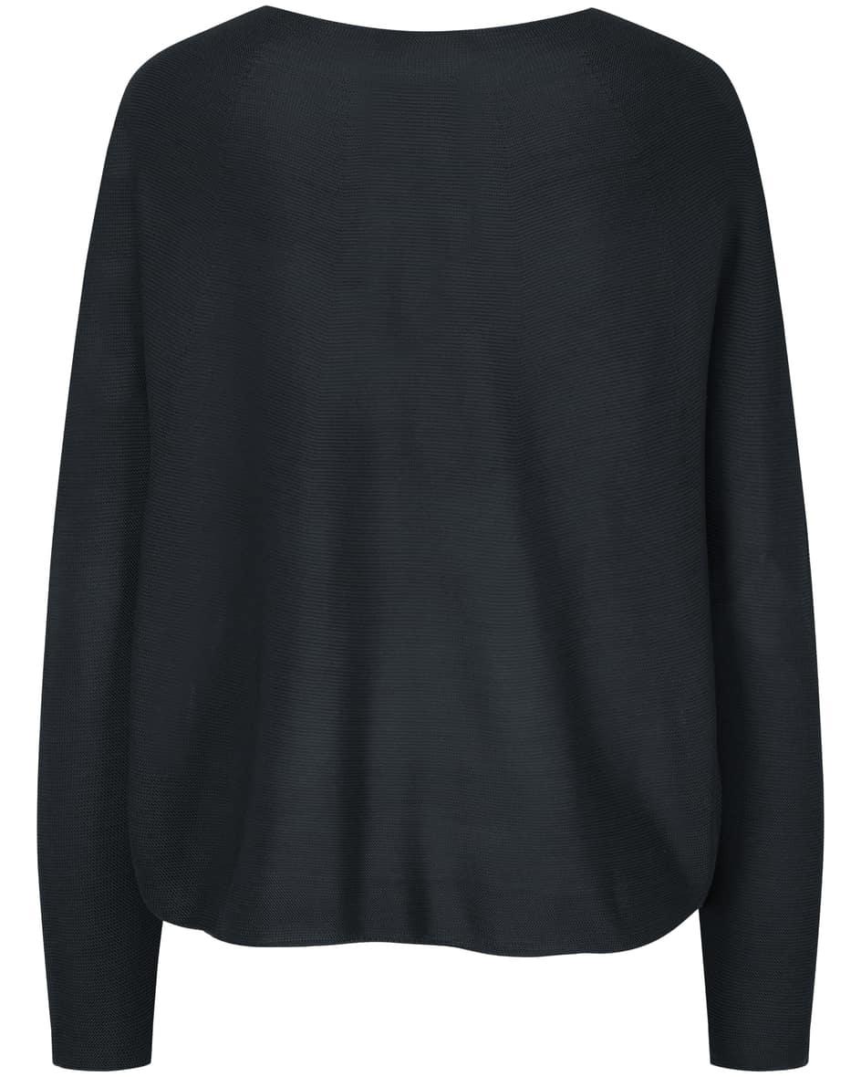 Seiden-Pullover 36