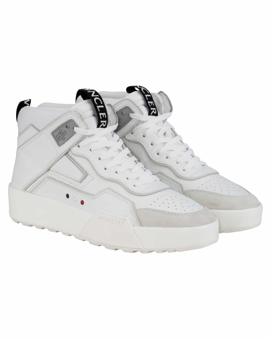 Promyx Space High Sneaker 43