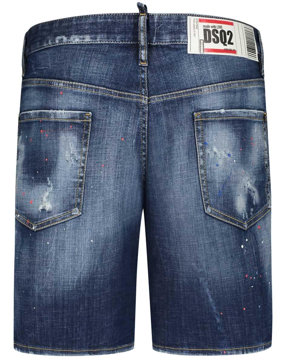 Jeansshorts 46