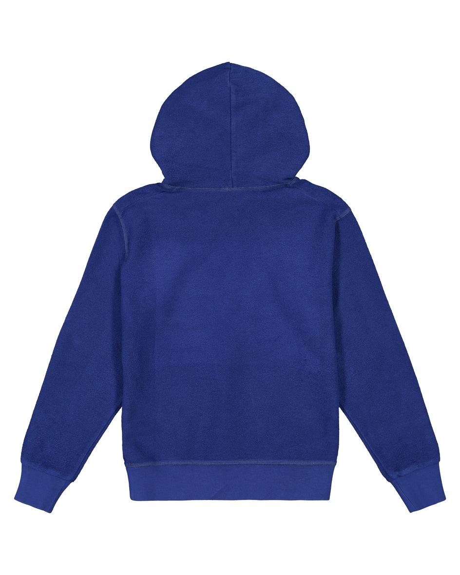 Jungen-Sweatshirt 152