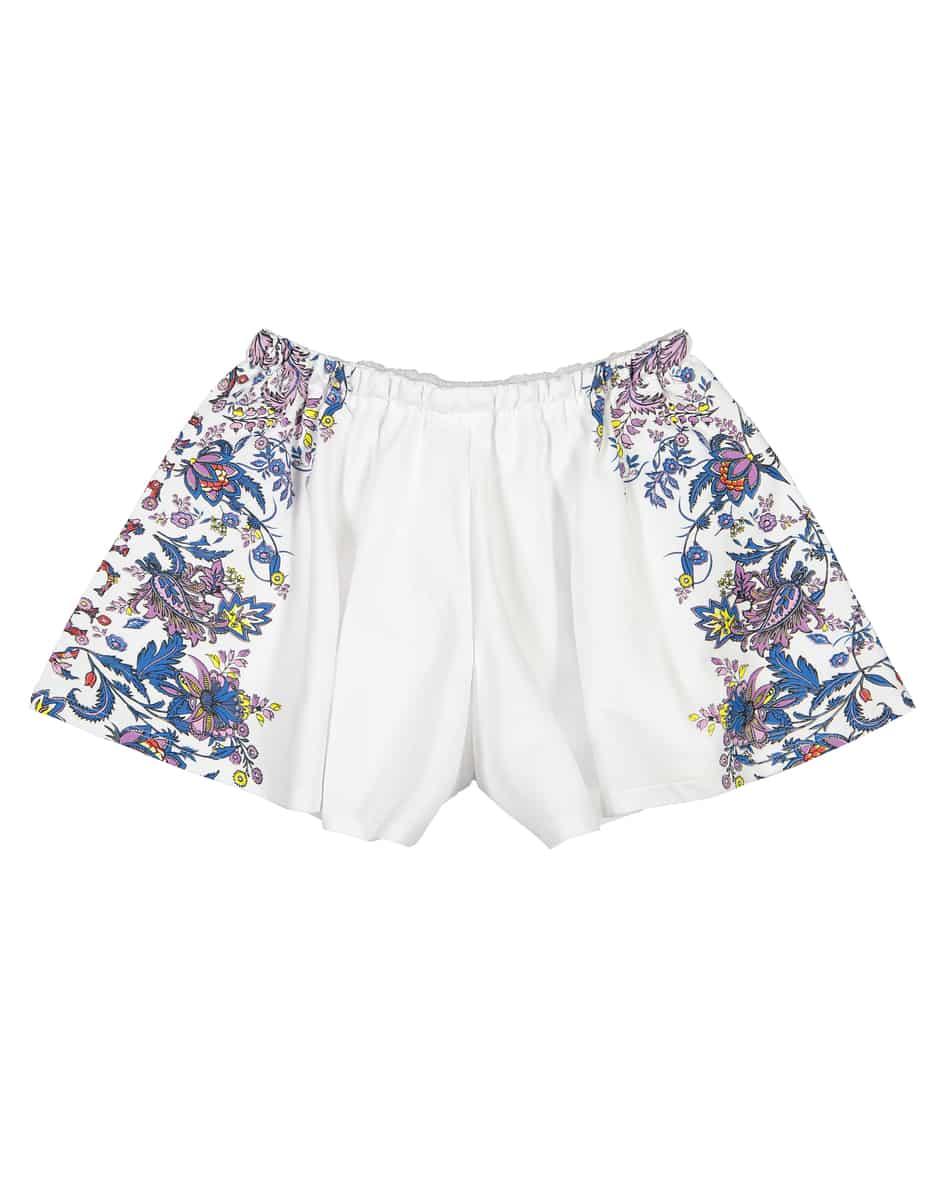 Mädchen-Shorts  164