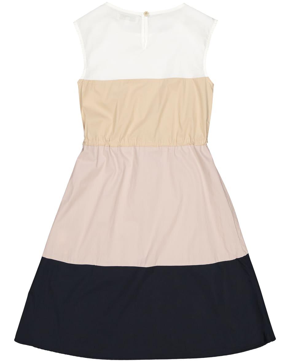 Mädchen-Kleid 164
