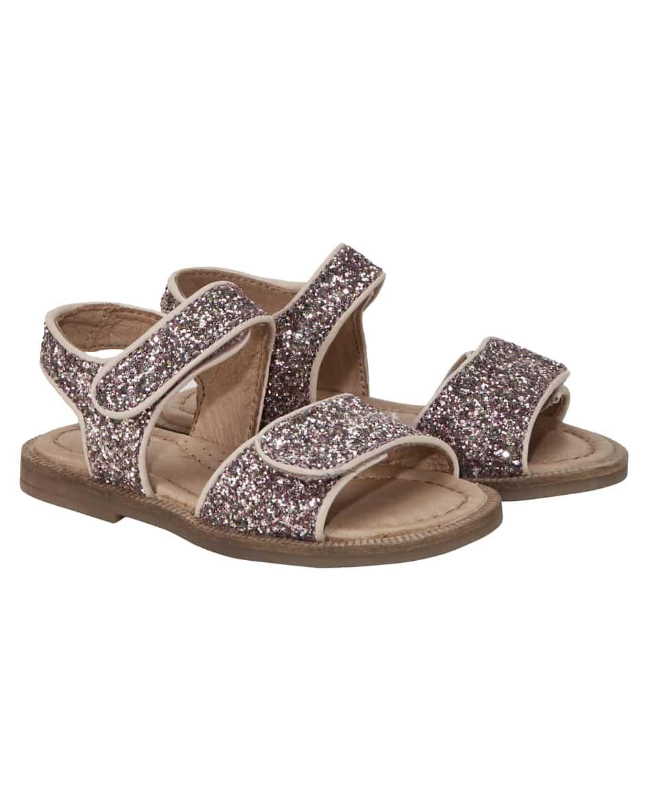 Mädchen-Sandalen 25
