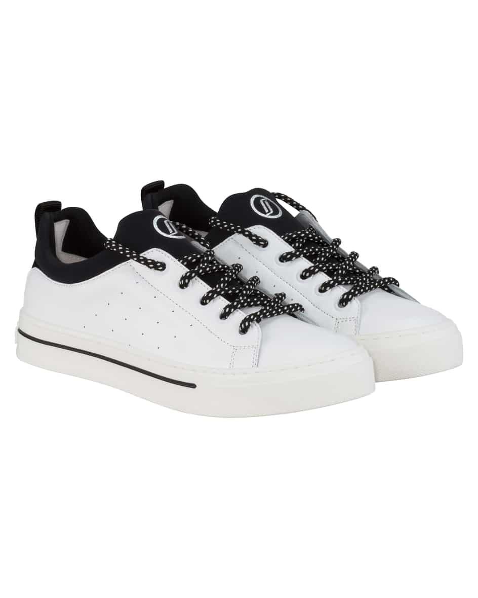 Kinder-Sneaker 34