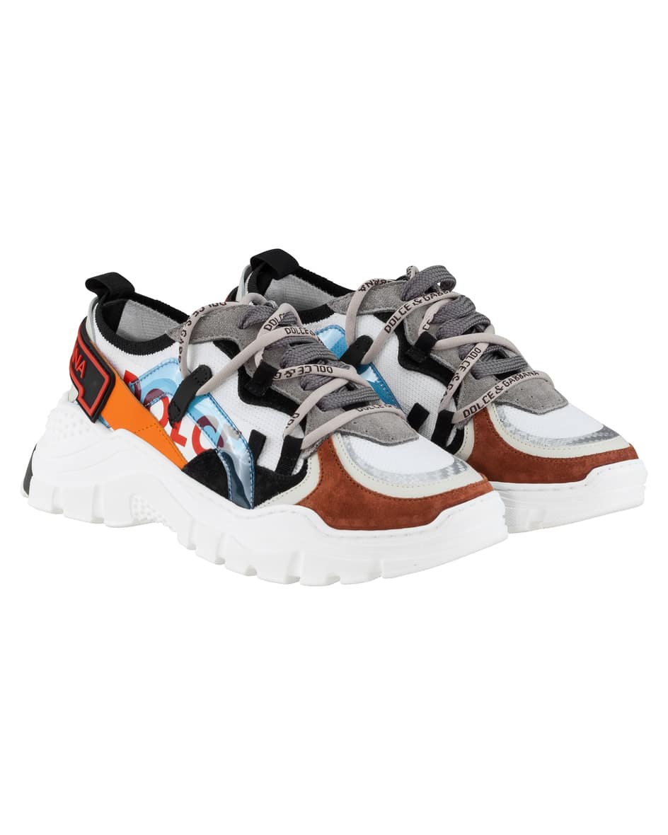 Jungen-Sneaker 34