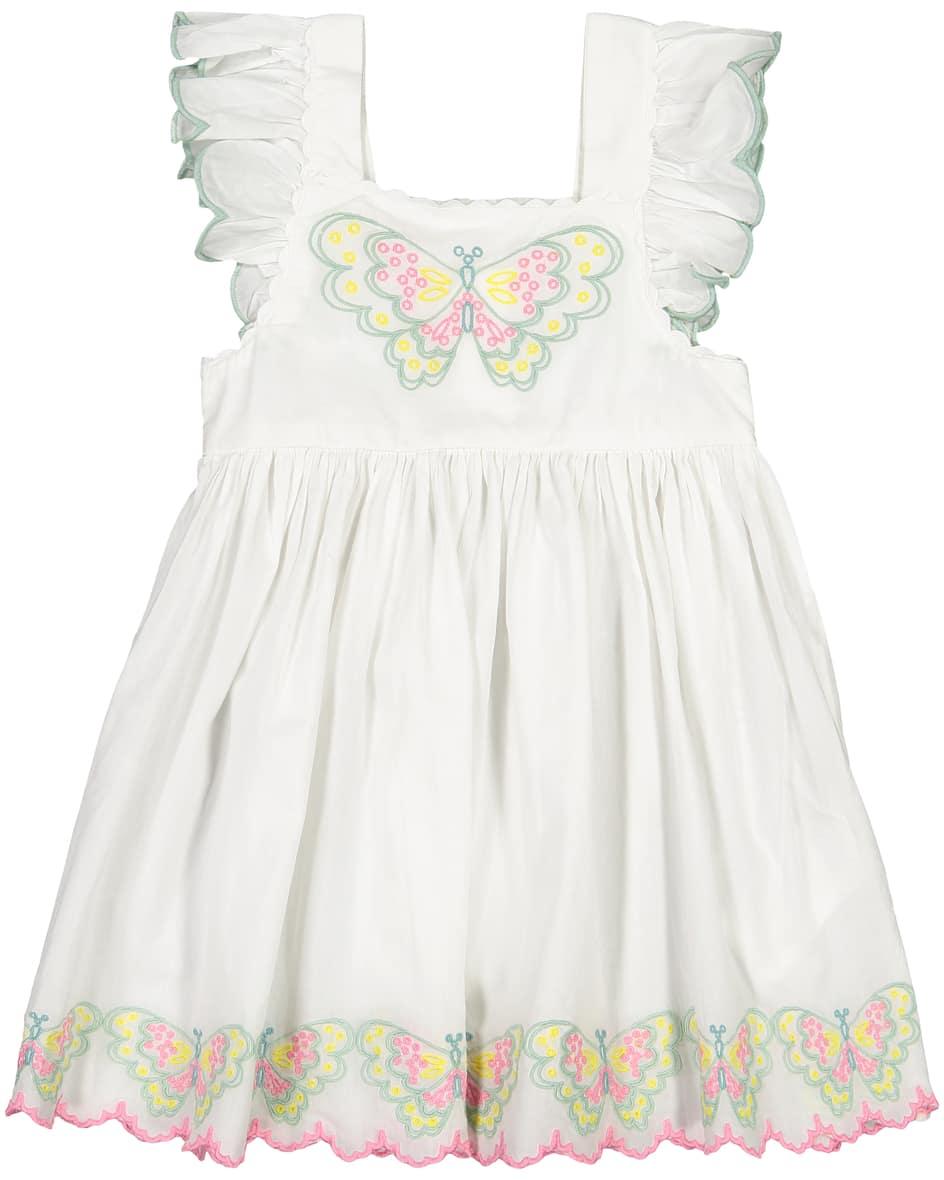 Baby-Kleid 74