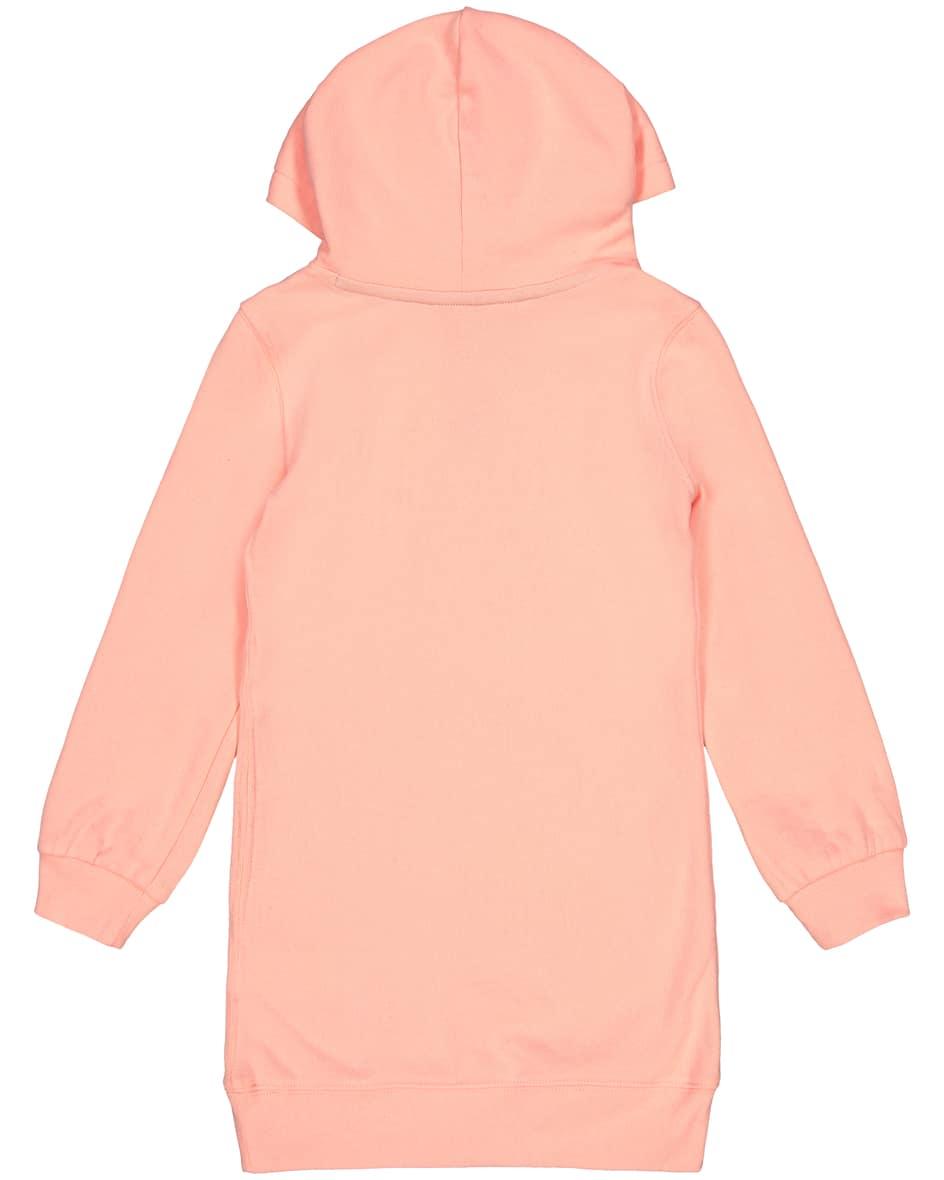 Mädchen-Sweatkleid 104