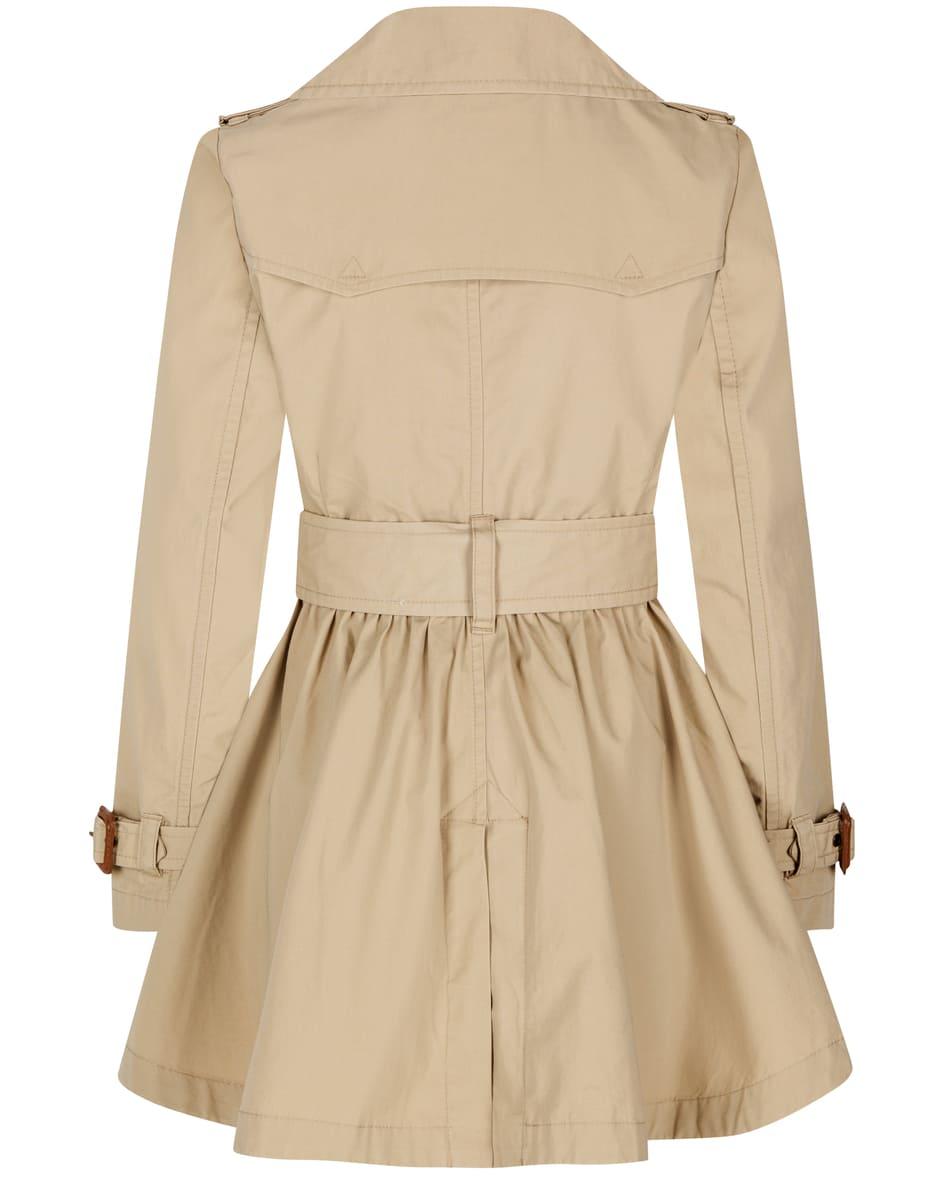 Mädchen-Trenchcoat 104