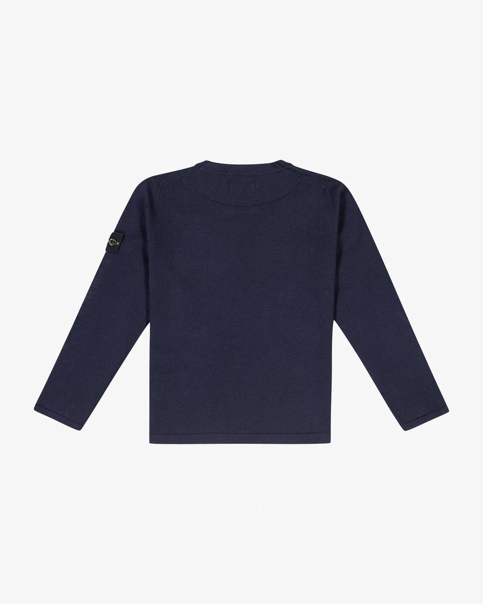 Jungen-Pullover 140
