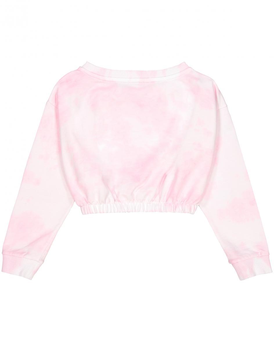 Mädchen-Sweat-Shirt 116