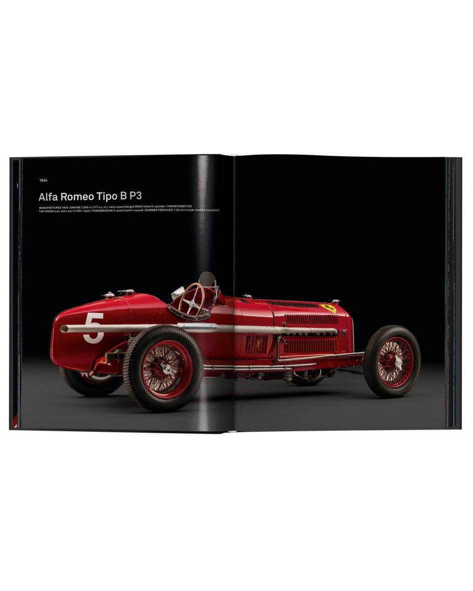 Ultimate Collector Cars Buch Unisize