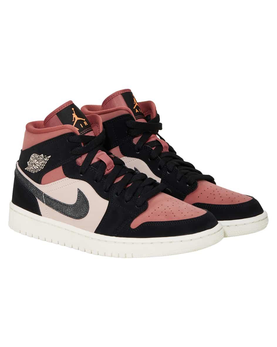 WMNS Nike Air Jordan 1 Hightop-Sneaker  41