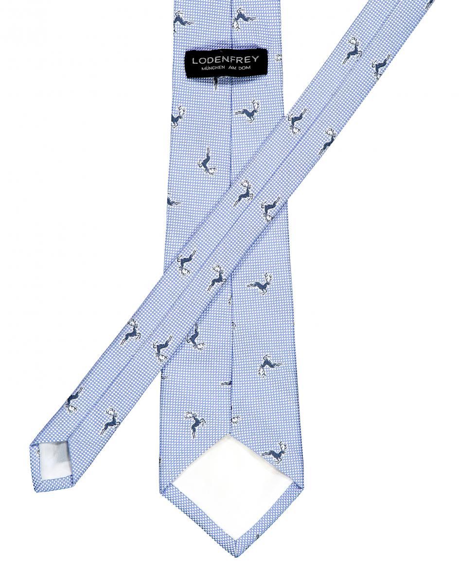 Trachten-Krawatte Unisize