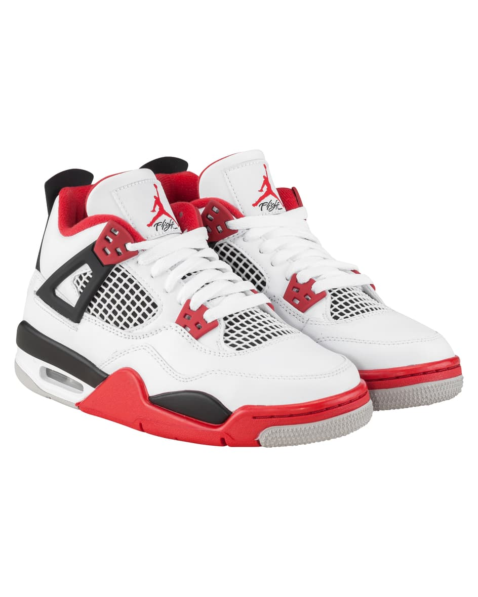 Nike Air Jordan 4 Retro GS Hightop-Sneaker  40,5