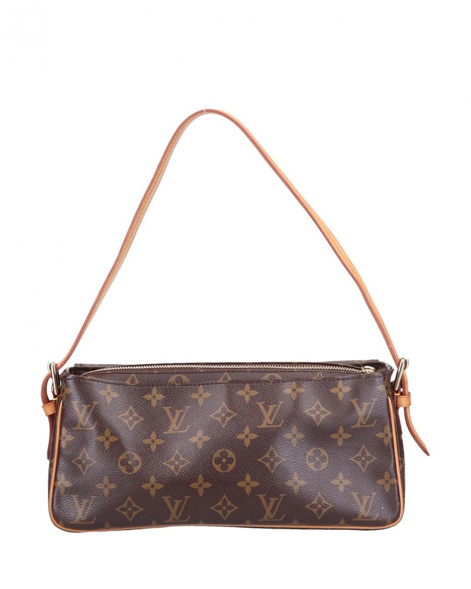 Louis Vuitton Viva-Cite MM Vintage Schultertasche  Unisize