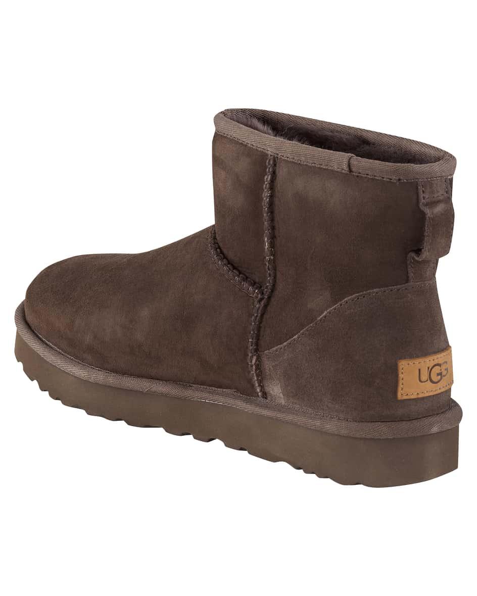 Classic Mini Boots 36