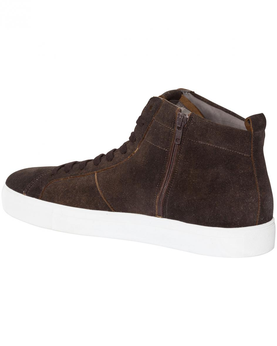 Basket Hightop-Sneaker 40,5