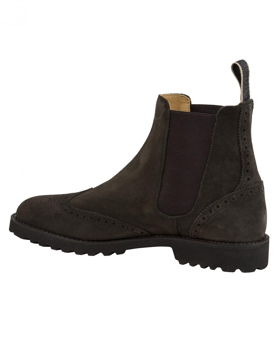 Venezianerin Chelsea Boots 37