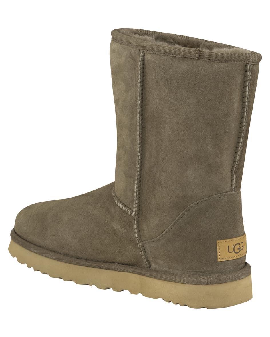 Classic Short Boots 41