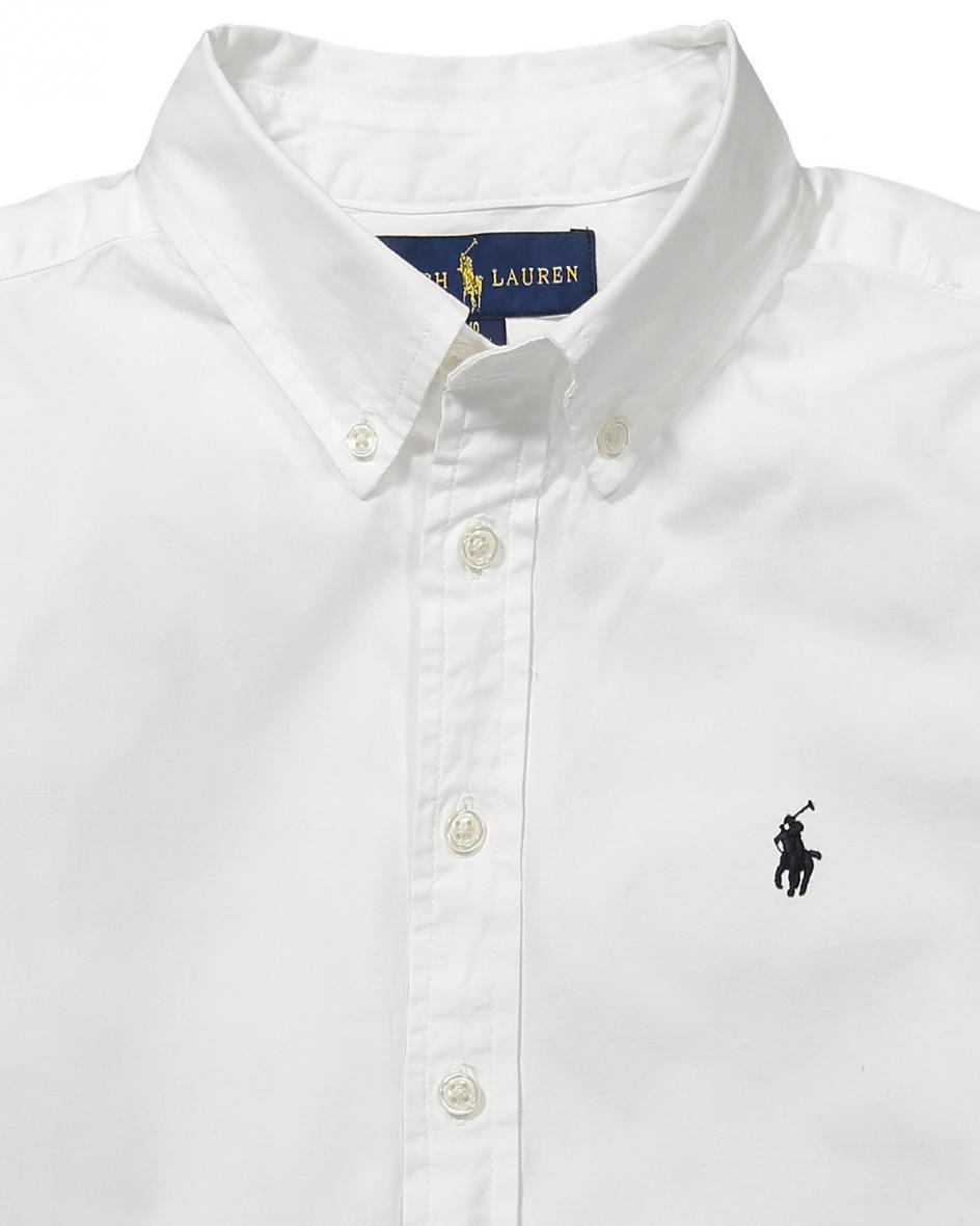 Jungen-Hemd 74