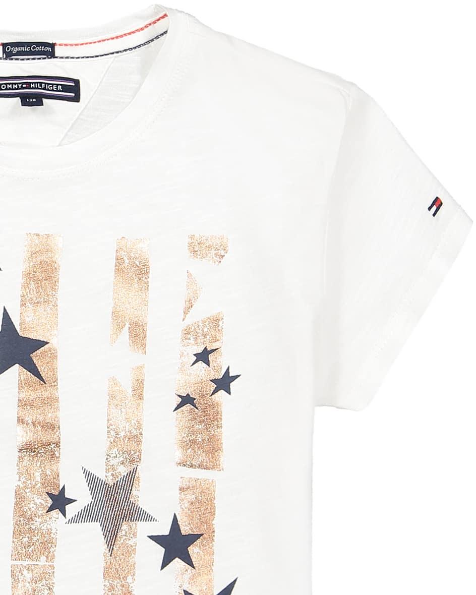 Mädchen-T-Shirt 164