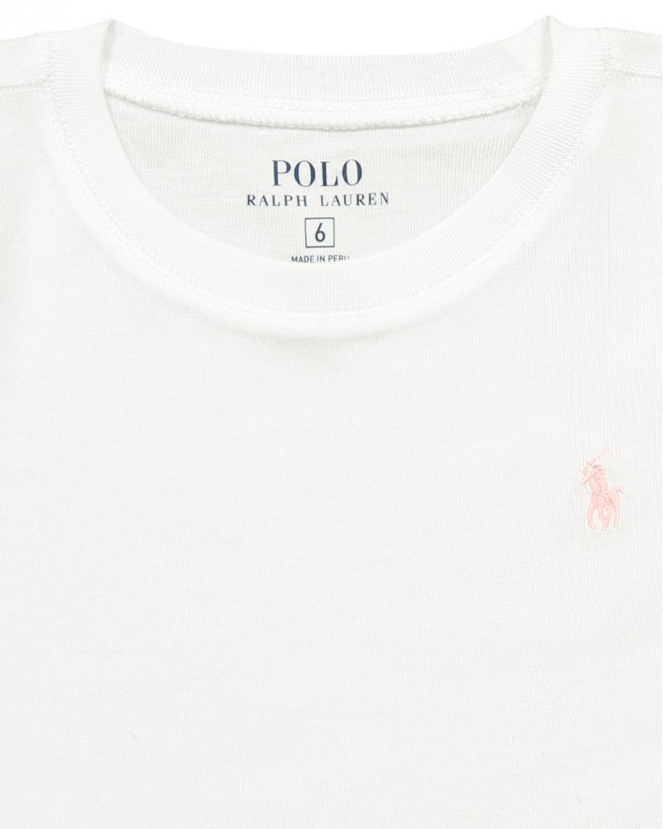 Mädchen-T-Shirt 116