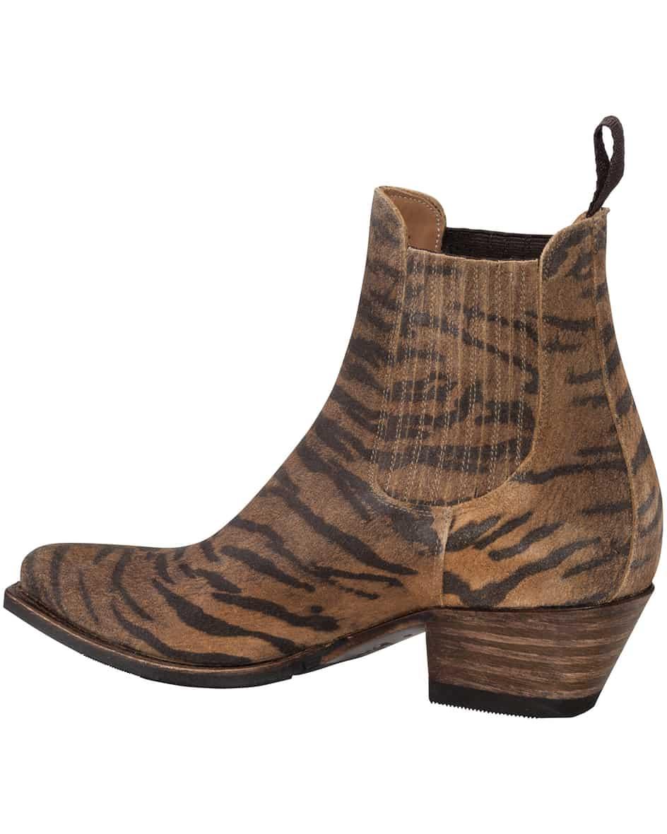 Lia Chelsea Boots 38