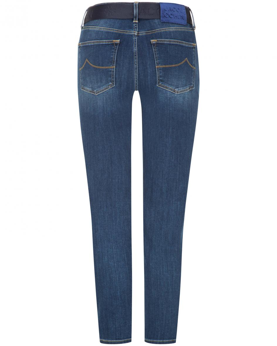 Kimberly Jeans Straight 29