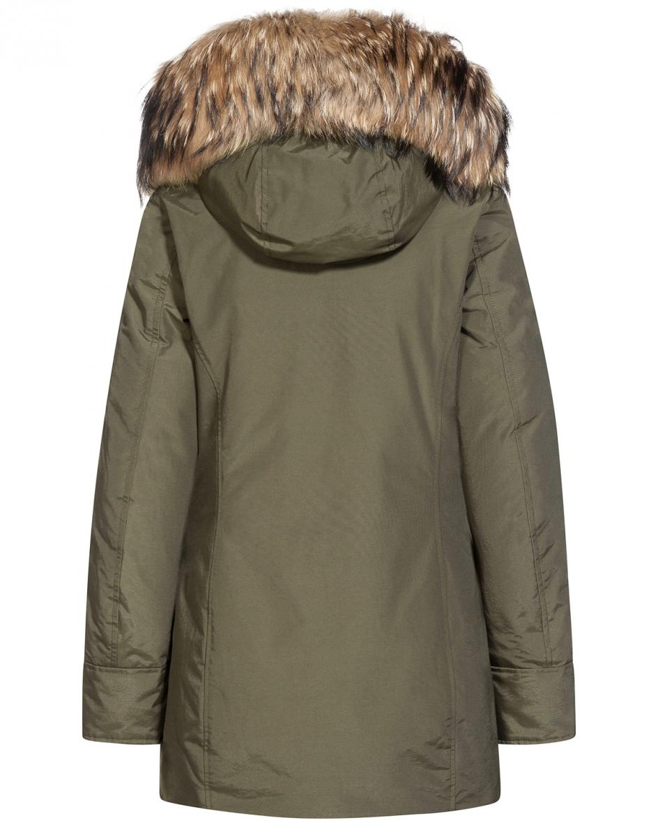 W's Arctic Daunenparka FR  XL
