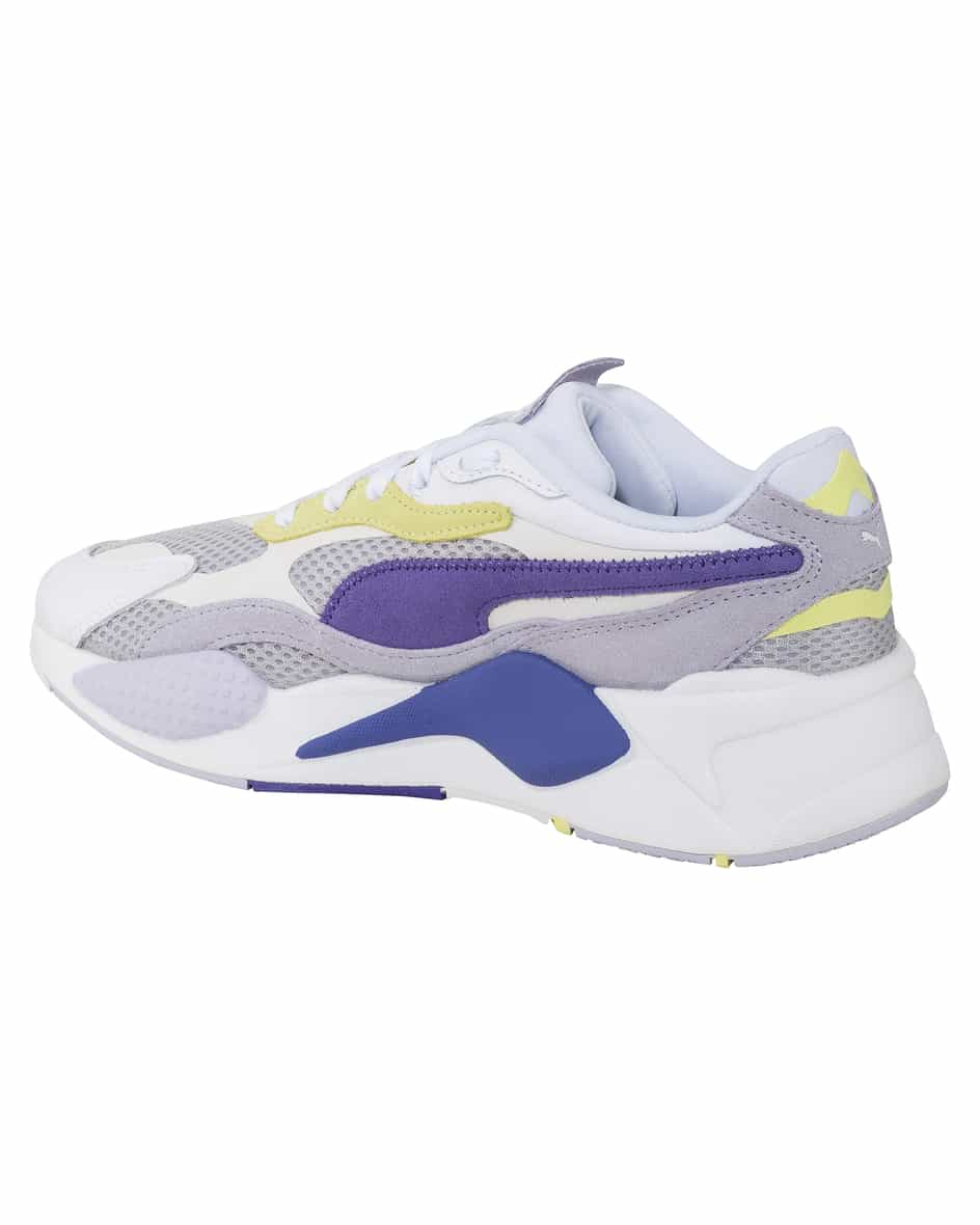 RS-X3 Mesh Pop Wn's Sneaker  36