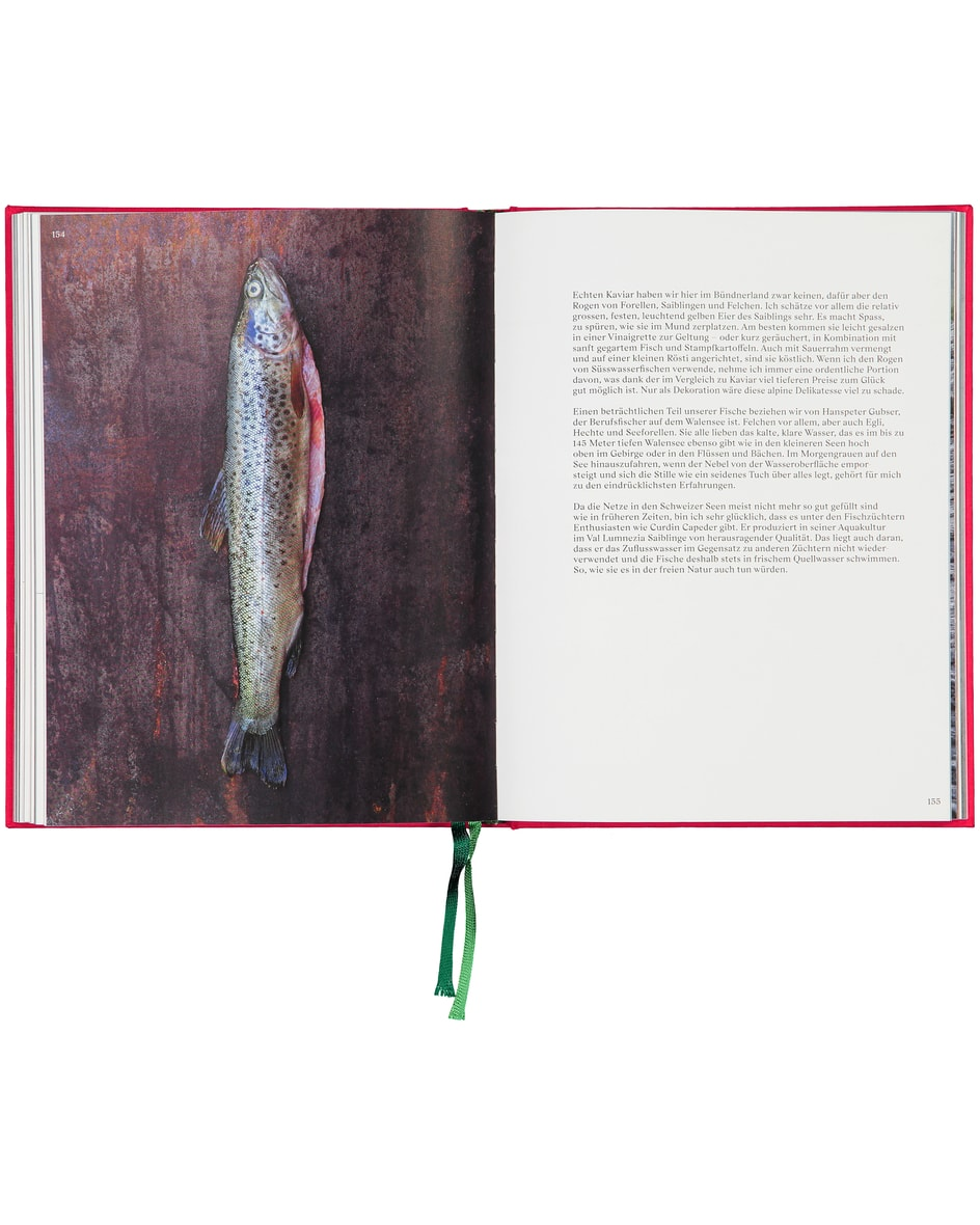 Pure Leidenschaft: Meine einfache Küche Buch Unisize